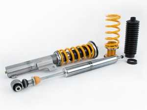 ES#3691441 - VWS MT21 - Ohlins Road & Track DFV Coilover Kit - Featuring Dual Flow Valve (DFV) technology - Gives a true racing experience, without losing comfort when commuting to work. - Ohlins - Audi Volkswagen