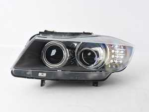 ES#3691016 - 63117240245SD - Bi-Xenon Headlight - Left - *Scratch And Dent* - Does not include bulb or control ballast - Magneti Marelli - BMW