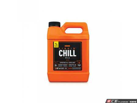 ES#3676995 - MMRALC505064F - Liquid Chill Premixed Synthetic Engine Coolant - 64oz - Perfect for a top off any time you need it! - Mishimoto - Audi BMW Volkswagen Mercedes Benz MINI Porsche