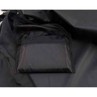 ES#3674034 - BMTB2 - Spare Tire Storage Bag - Bavarian Autosport - For adding a spare tire to a vehicle that did not come with one. - Bavarian Autosport - BMW MINI