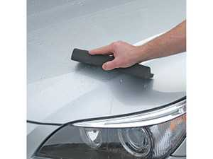 ES#3674247 - CHAMEASY - Cham Easy  - The gentle touch of a chamois with the power of a squeegee. - Bavarian Autosport - BMW MINI