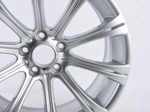 ES#3691695 - 36117834625sda - BMW style 166 - *Scratch And Dent* - OEM alloy rim 19x8.5 et12 - Genuine BMW - BMW