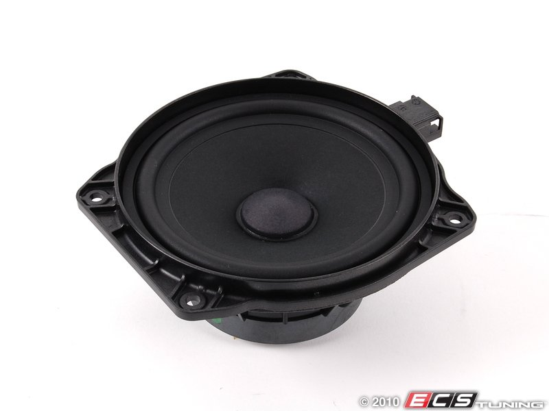 Genuine MINI - 65139194841 - Harman Kardon Loudspeaker Bottom ...