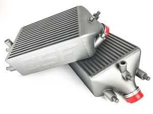 ES#3477953 - 8112 - 991 Turbo / Turbo S Twin Intercooler set - World's best Intercoolers for you 991 Turbo - CSF - Porsche