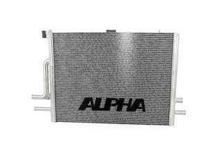 ES#3690126 - ALP.15.02.0001-1 - Alpha Performance Audi C7 S6/S7 Turbo Cooler System - The Alpha Performance Boost Cooler System is a great addition to your forced induction vehicle whether it is stock or modified. - AMS Performance - Audi
