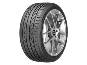 ES#4004415 - 15492980000KT - General G-Max RS - 235/35ZR19 - Set Of Four - Ultra High Performance Summer Tire, Service Desc: 91Y, Load Range: XL, UTQG: 360 AA A - General Tire -