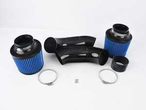 ES#3691962 - BMS-S55-INTsd - Performance Intake System - *Scratch And Dent* - Add power and improve throttle response with this top of the line performance intake system! - Burger Motorsports - BMW