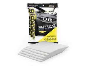 ES#3673707 - 99001 - The Glosser - 5 pack  - The best way to give your car that last minute quick detail with the best cloth for waxing cars on the market! - CleanTools - Audi BMW Volkswagen Mercedes Benz MINI Porsche