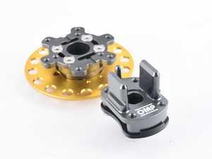 ES#3691515 - ODS/024/W - Racing Steering Wheel Quick Release - 6 Holes - Quickly detach you steering wheel! - OMP - BMW