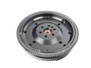 ES#3622285 - FW-075-AL - Lightweight aluminum flywheel - Includes securing hardware. 18 lbs - Clutch Masters - BMW