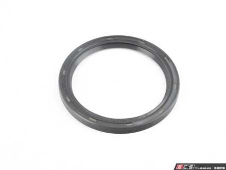 ES#3464795 - 059103051H - Rear Crankshaft Seal - Also referred to as the rear main seal. 105mm - Corteco - Audi Volkswagen