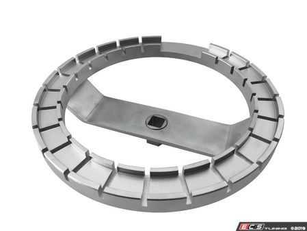 ES#3698291 - CTA1042 - W164 & W251 Mercedes Fuel Tank Lid Wrench - Using the correct tool make the job go easier. - CTA Tools - Mercedes Benz