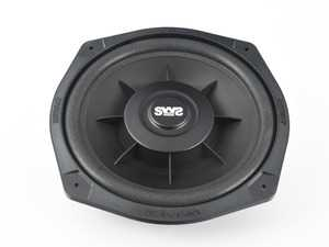 "ES#3677034 - SWS-8X - Earthquake Shallow Subwoofer  - 8"" driver with 4-ohm Impedance - Earthquake Sound - BMW"