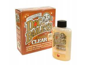ES#3677085 - 40004-12 - Doc Baileys Leather Clear Kit - Uses a gentle detergent with lanolin oil and natural wax blend - Doc Baileys - Audi BMW Volkswagen Mercedes Benz MINI Porsche