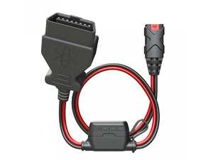 ES#3674408 - GC012 - X-Connect OBDII Connector  - Battery Charger Adapter - NOCO - Audi BMW Volkswagen Mercedes Benz MINI Porsche