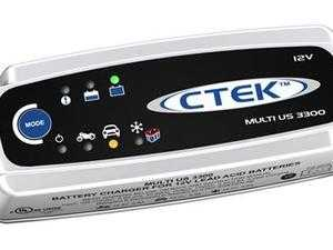 ES#3676986 - 56-158 - CTEK Multi US 3300 Battery Charger - Cteks most popular charger - CTEK - Audi BMW Volkswagen Mercedes Benz MINI Porsche