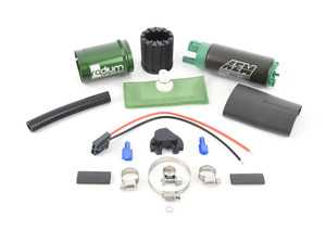 ES#3543169 - 20-0083-02 - FUEL PUMP INSTALL KIT, E46 M3, AEM 50-1200 E85, PUMP INCLUDED - Radium Engineering -