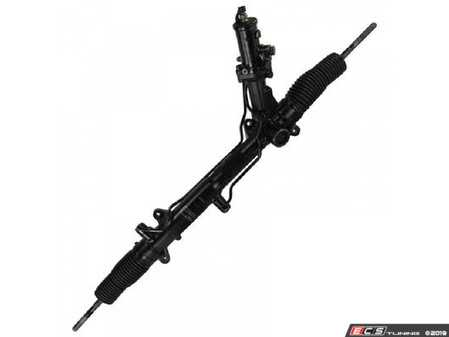 ES#3493754 - 32106780925 - Power Steering Rack And Pinion - Remanufactured complete assembly. - Atlantic Automotive Engineering - BMW