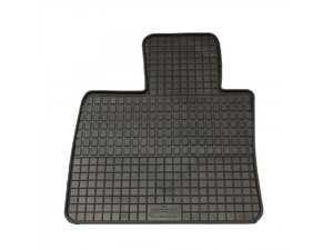 ES#3672504 - 16910 - BMW E70 X5 All-Weather Floor Mat Set - Set of 4  - Black - Bavarian Autosport - BMW
