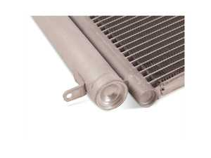 ES#3673041 - 64536914216 - Air Conditioning Condenser - Keep your air conditioning system cooling efficiently - Behr - BMW