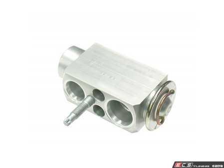 ES#3673040 - 64503452759 - A/C Expansion Valve - Part of the a/c system - Behr - BMW