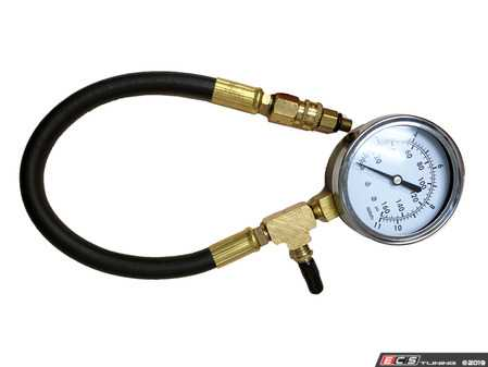 ES#3699154 - CTA5171 - Air Suspension Pressure Tester - Read air suspension during service. - CTA Tools - Mercedes Benz