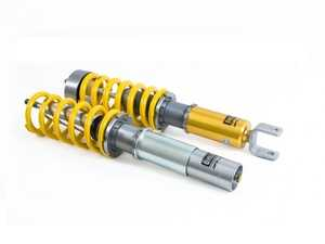 ES#3523585 - POSMI20 - 2005-2012 Porsche 997 Carrera/S Road and Track Coilover System - hlins Road & Track suspension gives our customers a true racing experience - Ohlins - Porsche