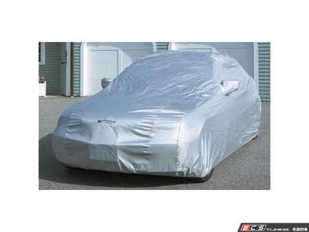 ES#3674044 - BMX609 - Bavarian Autosport Ultimate Car Cover - X6 - Keeps dirt and water off your paint, perfect for storage. - Bavarian Autosport - BMW