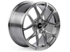 """ES#3706599 - whl00011KT - 18"""" S01 Forged Wheels - Set Of Four - 18""""x8.5"""" ET45 5x112 - Brushed Gunmetal - APR - Audi Volkswagen"""
