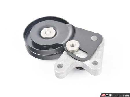 ES#3691273 - 079903133R - Accessory Belt Tensioner - Keep your drive belt tight to your accessories. - Litens - Audi