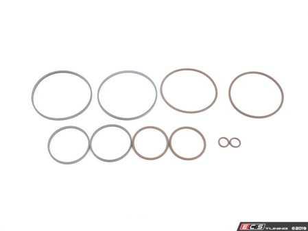ES#3674318 - DVRK - Double VANOS Repair Kit  - Kit contains the seals to bring your double VANOS back into spec. - Bavarian Autosport - BMW