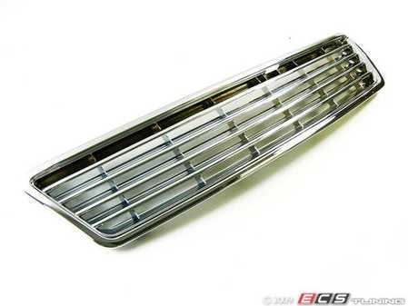 ES#250887 - FKSG266 - Badgeless Sport Grille - Chrome - All chrome styling for a custom look - FK -