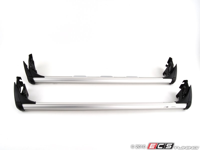 ES#449779   8J8071126   Roof Rack Base Bars   (NO LONGER AVAILABLE)