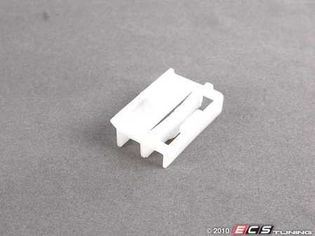 ES#2091866 - 51718184574 - Door Sill Clamp - Priced Each - Used to attach the side door sill and rocker covers - MTC - BMW