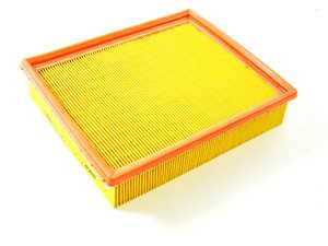 ES#250656 - 13721736675 - Air Filter - Protect your engine, improve performance - Mann - BMW