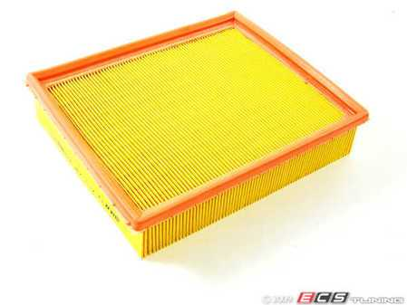 ES#35396 - 13721736675 - Air Filter - Protect your engine, improve performance - Genuine BMW - BMW