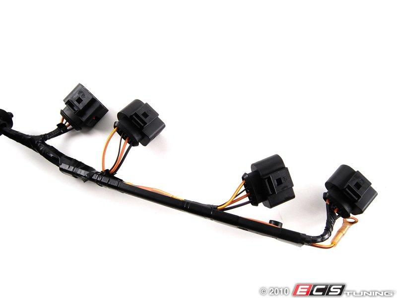 genuine volkswagen audi anc engine wiring harness es 279860 06a971627nc engine wiring harness complete engine wiring harness genuine lsaquo rsaquo
