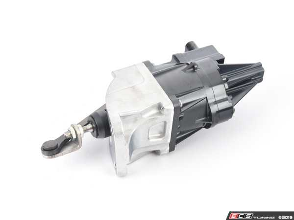 Turbocharger For Sale >> Mitsubishi Turbocharger - 11657638783 - Wastegate Actuator