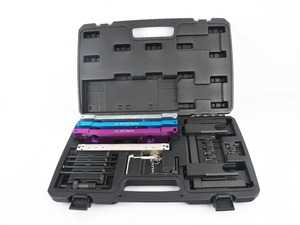 ES#3673943 - B8800107 - Timing Tool Kit - Bavarian Autosport - This is essential for removing or installing the timing components on N51, N52, N54, and N55 engines. - Bav Auto Tools - BMW