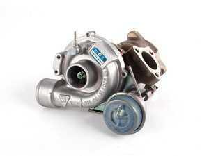 ES#277691 - 058145703N - K03 Turbocharger - Restore boost and get going! - Genuine Volkswagen Audi - Audi Volkswagen
