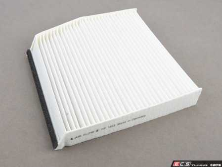 ES#3706944 - 2468300018 - Charcoal Lined Cabin Filter / Fresh Air Filter - A commonly missed filter, used to filter incoming air into the cabin - Corteco - Mercedes Benz
