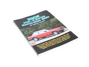 ES#3674621 - MBI1855206781 - BMW E30 3 Series Restoration Bible - A comprehensive but practical manual written by journalist Andrew Everett. - Andrew Everett - BMW
