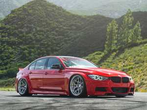 ES#3969323 - SFXLA-F30-FULL - F30 Full Kit - Everything you need to widebody your F30. - StreetFighter LA - BMW