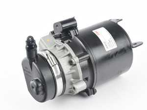ES#3807354 - 324167784251SD - Electric Power Steering Pump - New - *Scratch And Dent*  - Smaller power socket broken, see pics. New Pump : no core return needed - ZF - MINI