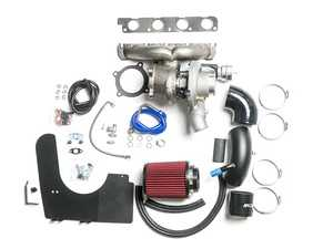 ES#3969787 - CTS-BOSS-B8KIT - CTS Turbo B8/B8.5 2.0T BOSS 500 Turbo Kit - GTX2867R - A big turbo kit that is truly bolt-on! - This kit replaces the factory turbo and is made to work with most of your installed parts - CTS - Audi