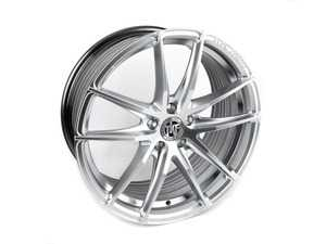 "ES#3969818 - 001-3KT3 - 19"" Tekniform Style 001 - Set Of Four - 19""x8.5"" ET45 5x112 - Hyper Silver - ECS - Audi MINI"
