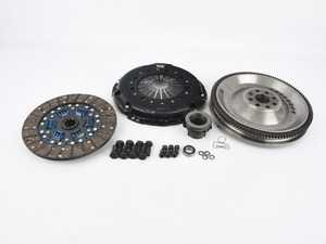 ES#3714267 - MA-006-054SDA1 - Stage 1 Performance Clutch Kit - With Single Mass Flywheel - *Scratch And Dent* - For moderately modified cars or performance oriented driving style - DKM - BMW