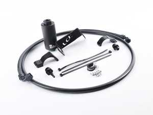 ES#3660569 - 20-0475-03 - Fuel Hanger Feed, BMW, Stainless Filter - Radium Engineering -
