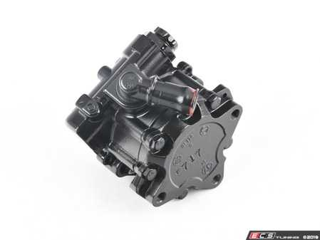 ES#3673454 - 32416757914 - Remanufactured Power Steering Pump - Restore steering performance to the way it was from the factory. - Atlantic Automotive Engineering - BMW