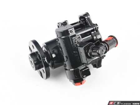 ES#3493753 - 32416777321kt1KT - Remanufactured Power Steering Pump - Includes refundable $50.00 core charge. - Atlantic Automotive Engineering - BMW